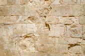Castel Del Monte, Marble Stone Detail