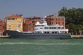 Yacht Axantha Two