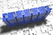 image of budget  - Budget  - JPG