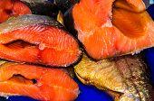 Delicacy Fish