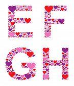 Hearty EFGH