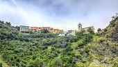 Bernadino Village - Cinque Terre- Italy