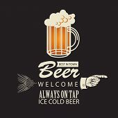 Best beer in town