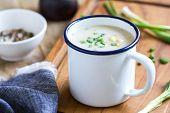 Salmon And Corn Chowder Soup