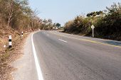 pic of land development  - Roads in rural areas of developing countries - JPG