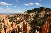 Fairyland Canyon, Bryce Canyon, Utah