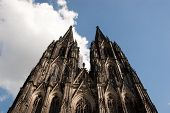 Dome of Cologne, Germany
