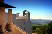 Stirling Vineyard, Sonoma And Napa Valley, California
