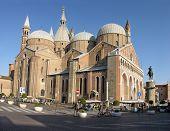 Italy - Padua - S.Antonio Church