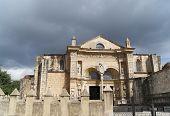 Cathedral Primada De America Santo Domingo