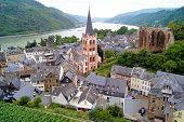 Rhine River Village