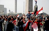 25 Januar-Revolution In Ägypten