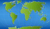 Digital Word Map