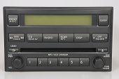Nissan Bose Radio
