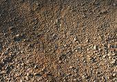 Natural Rough Sand