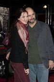 LOS ANGELES - NOV 9: Sheila Kelley und Richard Schiff am Abschluss Nacht Gala-Präsentation von der