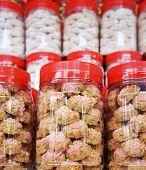 Tradition Nyonya Cookies