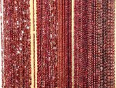 Background From Very Match  Beads From Garnet