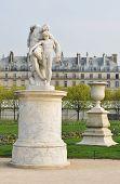 Постер, плакат: Французский сад