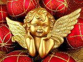 Gold Engel