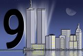 tribute to twin towers