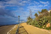 Marbella To Puerto Banus Promenade