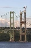 New Bridge Building poster