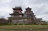 Fushimi Castle, Japan