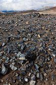Obsidian Mountains