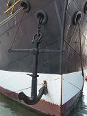 Ships Anchor