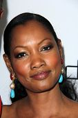 LOS ANGELES - FEB 28:  Garcelle Beauvais arrives at the Harper's Bazaar Celebrates The Launch Of The