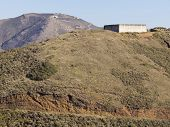 Bunker in Marin Headlands