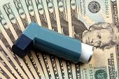 Cost Of Asthma Treatment