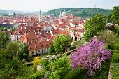 Prague. Mala Strana