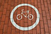 Bicycle Trail