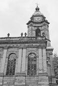 St Philip Cathedral, Birmingham