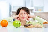 stock photo of breakfast  - Diet - JPG