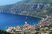 Croatia-vis