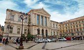 Nice - Palais De Justice