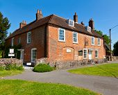 Jane Austen's House Museum in Chawton, England
