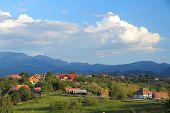 Romania Countryside