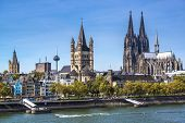 stock photo of bavaria  - Cologne - JPG
