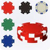 Poker Chip