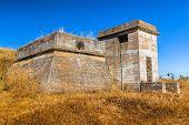 Mota del Marques Bunker