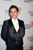 LOS ANGELES - APR 7:  Jake T Austin at the Alliance for Children's Rights' 22st Annual Dinner at Bev