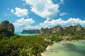 stock photo of koh phi-phi  - Phi - JPG