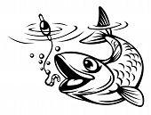 Fish Oh Hook