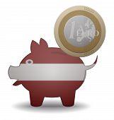 Latvia Euro