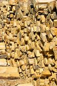 Firewood Supply