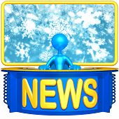 Weather Report News